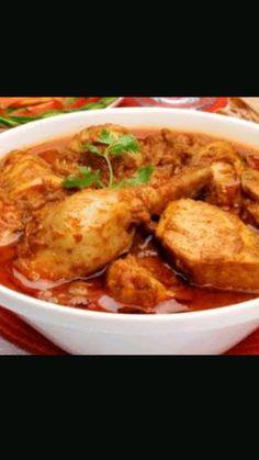 Chicken korama