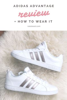 d0cdcf9bca1d12 Looking for the perfect sneaker  Check out this review of the Adidas  Advantage Neo sneaker