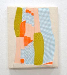 Anna Buckner : Quilt