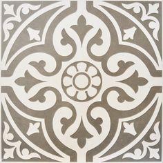 Devonstone Grey 33x33cm ceramic tile