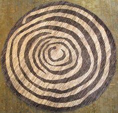 Calder Round Rug