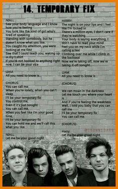 Those lyrics thooooooooo