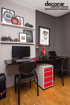 Lindo escritório
