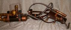 The 28 Most Popular Steampunk Materials at Your Local Hardware Store « Steampunk R