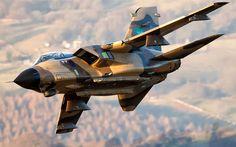 GR4 Tornado RAF