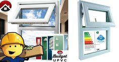 Save £100s on supply only DIY upvc double glazing windows doors & conservatories, we will beat any online quote from any other supplier including free delivery http://www.budgetupvc.co.uk/