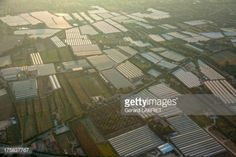 France, Cavaillon, Agriculture, aerial view #cavaillon……... #cavaillon: France, Cavaillon, Agriculture, aerial view… #cavaillon