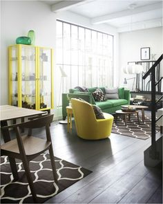 Ikea Stockholm Collection 2013 » Emerald Green Interiors