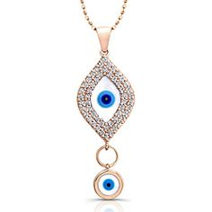 Evil Eye Jewelry keeps the bad vibes away and helps you stay in trend :) O.co...check em out!