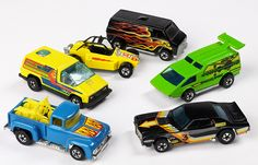 Hot Wheels - V&A Museum of Childhood