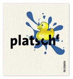Tweety, Fictional Characters, Clothes, Art, Blue Yellow, Washing Machine, Cleaning, Germany, Simple