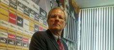 BotafogoDePrimeira: Presidente Carlos Eduardo Pereira fala sobre a saí...