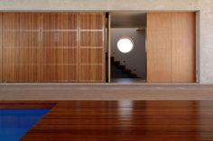 Osler House, Brazil, by Marcio Kogan