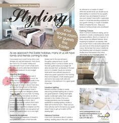 Styling your Guest B
