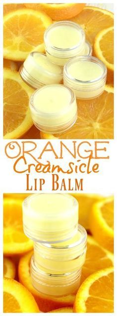 A juicy, orange creamsicle lip balm that is non-toxic and SO easy to DIY! A juicy, orange creamsicle lip balm that is non-toxic and SO easy to DIY! Lip Scrub Homemade, Diy Scrub, Lip Gloss Homemade, Diy Lip Gloss, Homemade Moisturizer, Orange Creamsicle, Perfect Lips, Diy Beauty Products To Sell, Lush Products