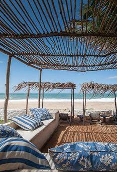Tora da Coruja, Praia da Pipa - Boutique hotel near the centre of Praia da Pipa with a tranquil tropical garden