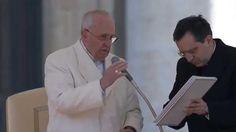 Papa francesco discorso udienza al Movimento di Comunione e Liberazione