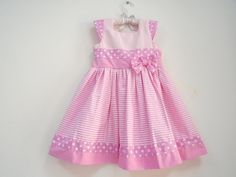 Vestido Verão- Rosa                                                                                                                                                      Mais