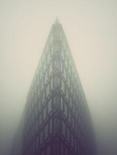 Kim Høltermand : Deserted City (Photography)