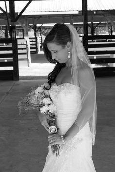 Matthews Wedding Photo By PicturESQ