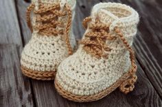 Image result for Free Crochet Baby boy Shoes Patterns