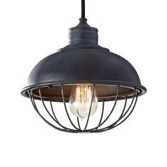 Urban Renewal P1242 Pendant Light