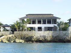 Caribbean Beach Villa - Studio Piet Boon