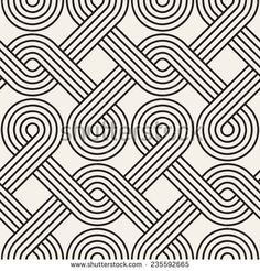 Vector Seamless Pattern Stock Photos, Images, & Pictures | Shutterstock