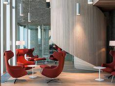 DnB NOR headquarters by MVRDV, Oslo office design