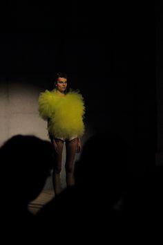 Lisbon Fashion Week SS 17 - DINO ALVES