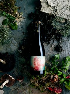 barringwood 2 | MASH - PURVEYORS OF THE FINE - ART DIRECTION & DESIGN #wine #label #packaging