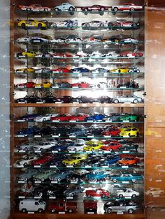 Hot Wheels Display Cases, Matchbox Display Case, Johnny Lightning ...