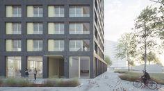 jbmn architectes  - Lancy