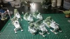 Image result for imperial guard rough rider