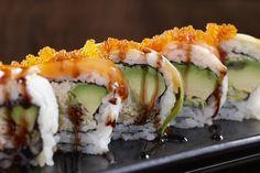 Sushi Voucher @ Me Love Sushi