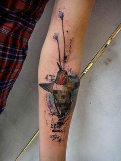 Xoil Tattoo