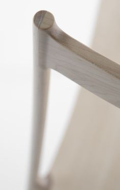 The Cord-Chair by Nendo | CONTEMPORIST