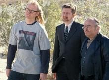 Nothing Ever Dies On The X-Files: The Lone Gunmen Return In The Revival