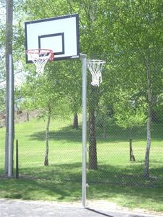 Primary Outdoor Basketball Tower - Reversible Playground Ideas, Wind Turbine, Tower, Basketball, Goals, Outdoor, Outdoors, Computer Case, Towers