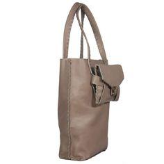 Woman Bag Giunone - Borsa da donna Giunone A16 - Italian Bag Store - MADE IN ITALY - 100% pelle di vitello nero venature oro. Busta interna asportabile in velluto