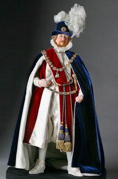 James I, Charles James Stuart was the son of Mary Stuart Queen of Scots. Charles James, King James, Uk History, British History, House Of Stuart, Mary Stuart, James Stuart, Mary Queen Of Scots, Royal Dresses