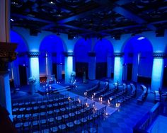 The Ballroom @ CityFlatsHotel - Grand Rapids, MI