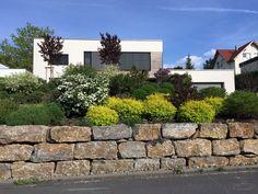 Trockenmauersteine | steinindustrie.de