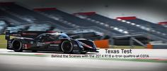 Texas Test: Audi Sport Pre-Season Test for the 2014 Audi R18 e-tron quattro at Circuit of the Americas