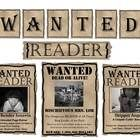 """This is a fun western theme bulletin board idea.  I have uploaded a powerpoint  """"WANTED"""" poster template for who ever is interested in using it in ..."""