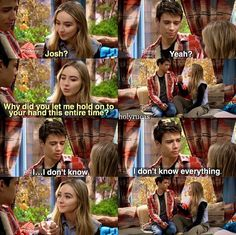 Girl Meets World (3x09)