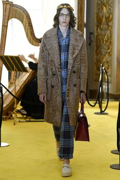 Gucci Resort 2018 Collection