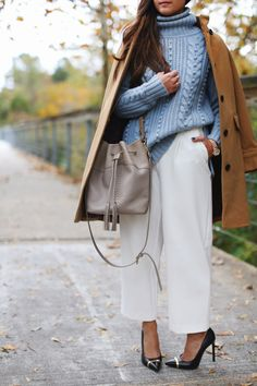 GiGi New York | Stone Jenn Bucket Bag | District Dress Up Fashion Blog