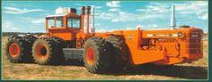 длинномер chamberlain tractor