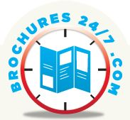 The cost of Brochures- Advertising